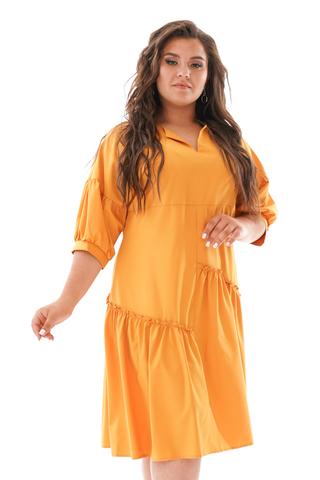 Платье-5864