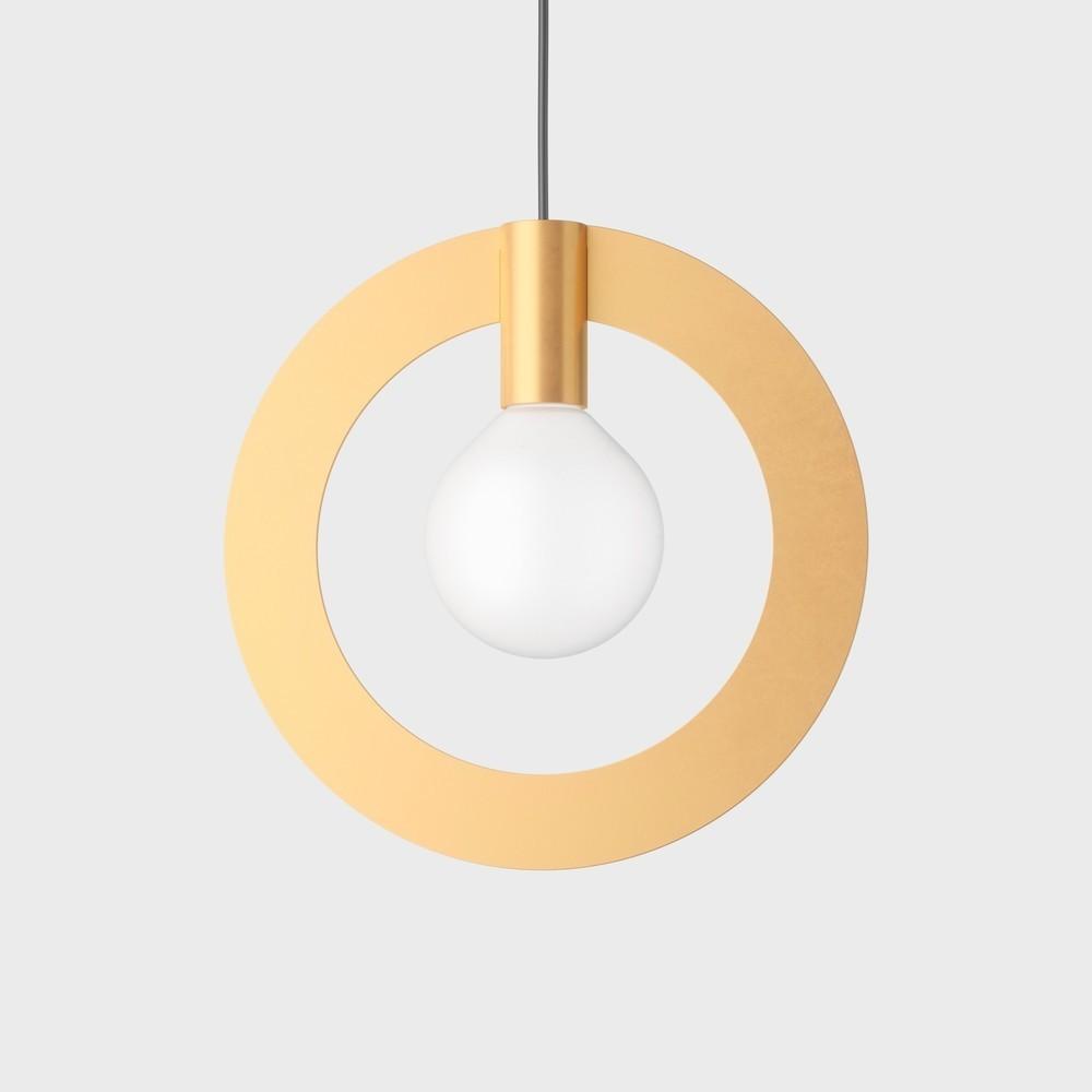 Подвесной светильник Radius, малый - вид 1
