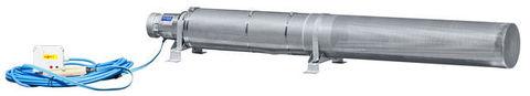 Насос для пруда 60/2B, 3.00 kW/380V