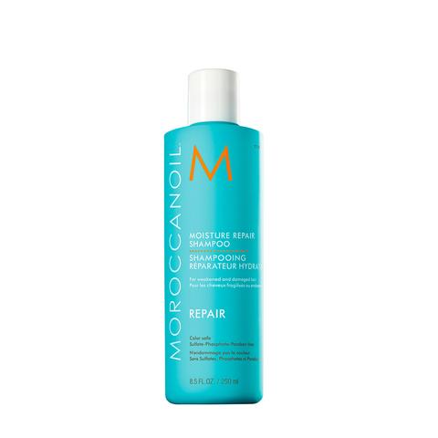 Moroccanoil Увлажняющий восстанавливающий шампунь Moisture Repair Shampoo