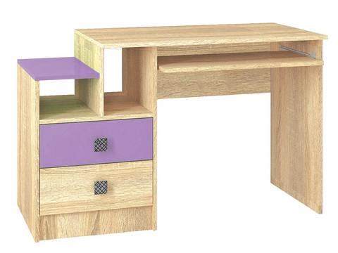 Письменный стол Колибри виола