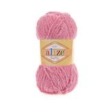 Пряжа Alize Softy коралловый 265