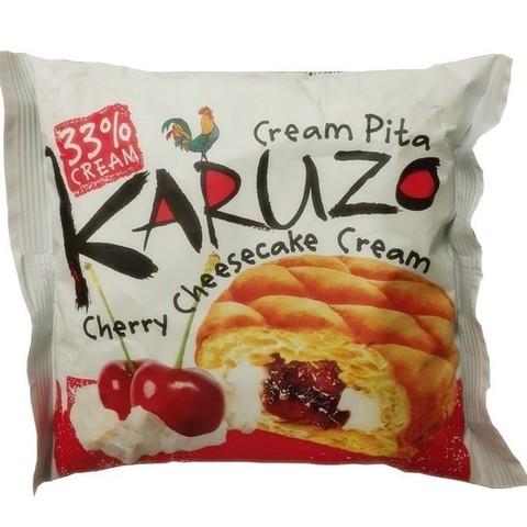 Karuzo Cherry cheesecake Cream Вишневый чизкейк 62 гр