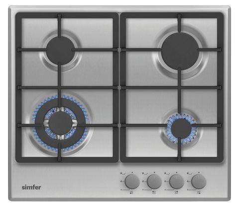 Варочная панель Simfer H60V41M511