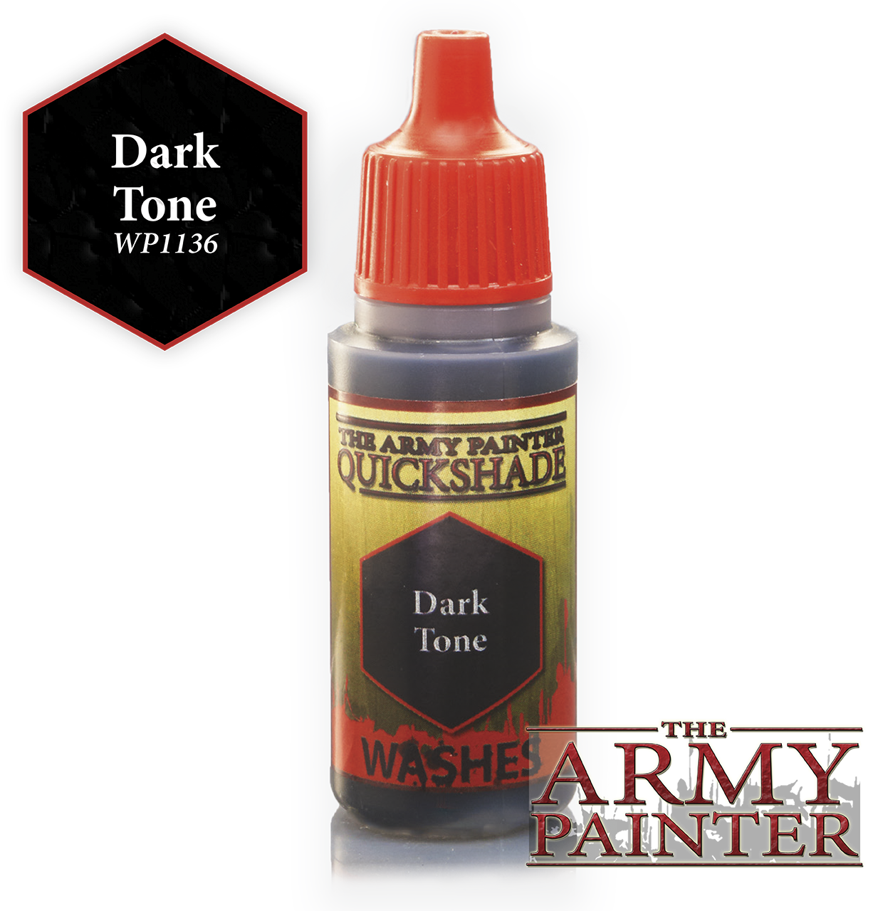 QS Dark Tone Ink