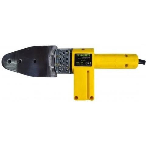 Аппарат для сварки пластиковых труб Favourite PC-3116