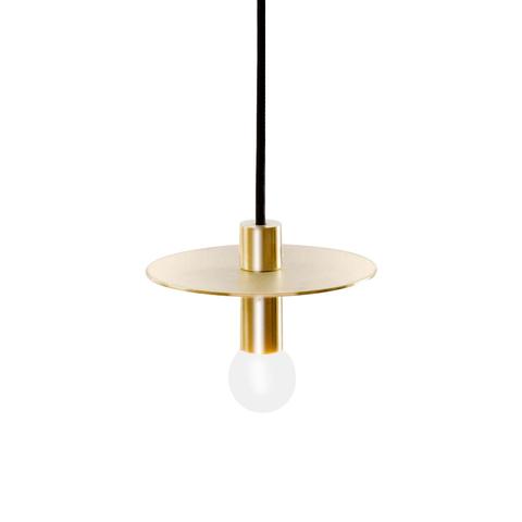 Подвесной светильник копия Dot by Lambert & Fils (золотой)