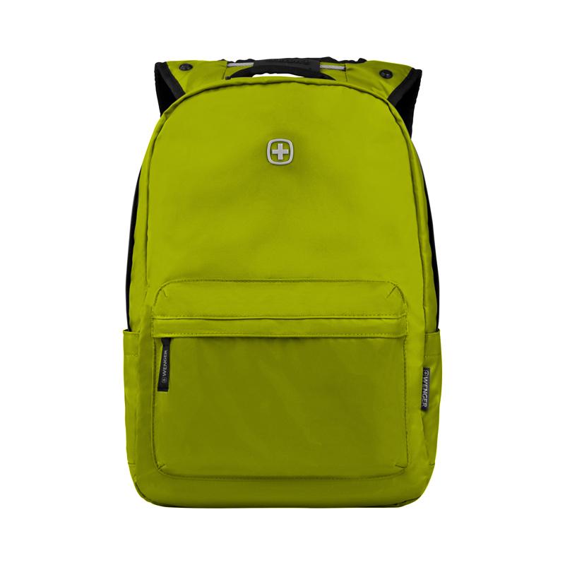 Городской рюкзак Wenger Photon 605202 Lime