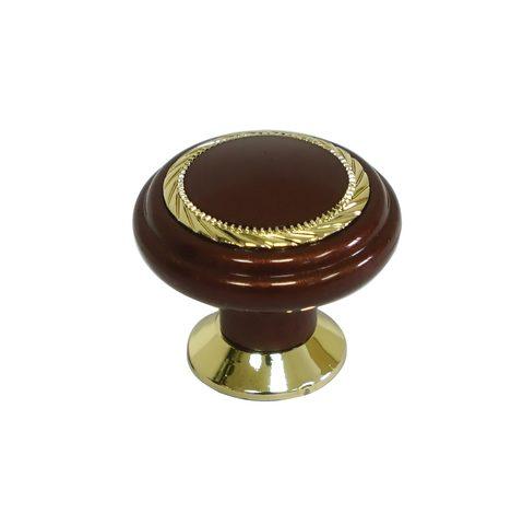 Ручка мебельная кнопка (ручка-кнопка)