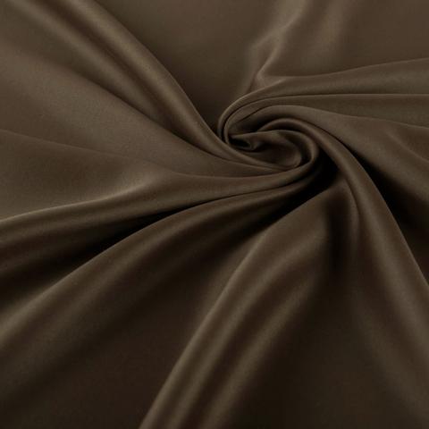 Блэкаут светонепроницаемость 90%, коричневый. Ш-300 см. 8819