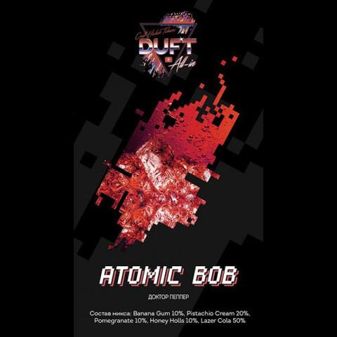 Табак Duft All-In Atomic Bob (Олл-Ин Доктор Пеппер) 25г