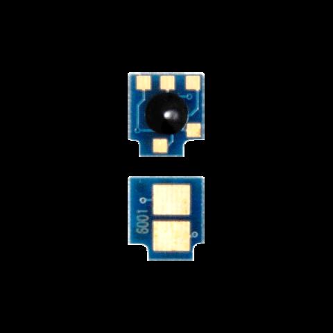 Чип (CHIP) MAK© Q6001A голубой (cyan). - купить в компании MAKtorg