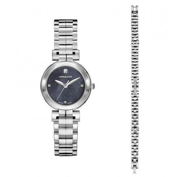 Женские часы Hanowa 16-8006.04.007SET