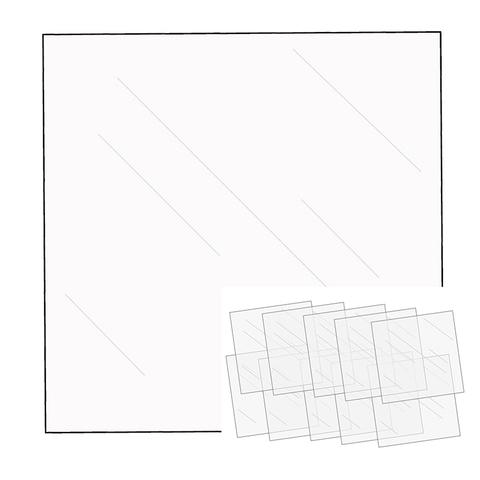 Набор пластиковых листов для  FUSE