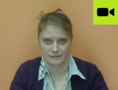 Ражева Валерия Сергеевна