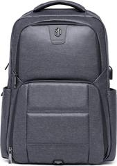 Рюкзак  ARCTIC HUNTER B00263 Серый
