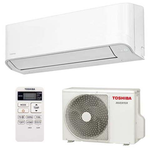 Сплит система Toshiba RAS-13J2KVG-EE / RAS-13J2AVG-EE
