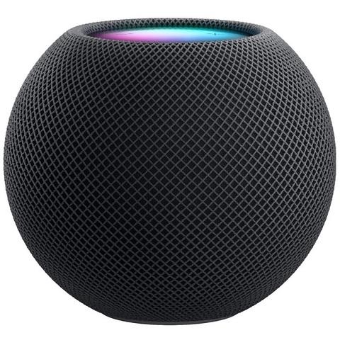 Портативная акустика Apple HomePod mini Space Gray