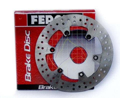 Тормозной диск FERODO FMD0155R для YAMAHA XP T-MAX, YAMAHA XV, XJ и другие модели
