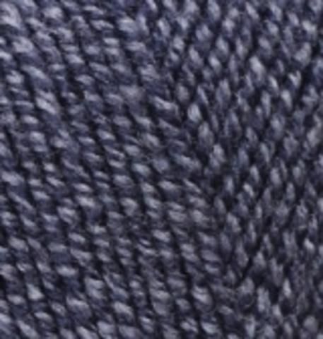 Купить Пряжа Alize Lanagold Код цвета 901 | Интернет-магазин пряжи «Пряха»