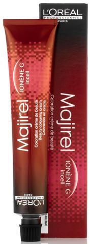 Стойкая крем-краска для волос Majirel,Loreal Professional,50 мл.