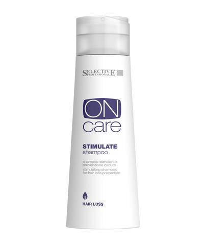 Specifics Stimulate Shampoo - Стимулирующий шампунь против выпадения волос 250 мл