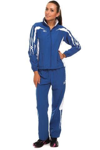 Костюм Mizuno Woven Track Suit 22 женский