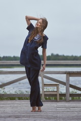 Анфиса. Платье женское PL-1467