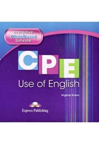 CPE Use Of English 1 For The Revised Cambridge Proficiency. Interactive Whiteboard Software. Компьютерные программы для интерактивной доски