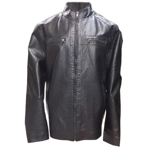 Куртка демисезонная (экокожа)