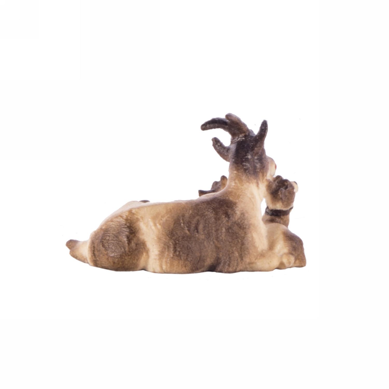 Коза с козлятами