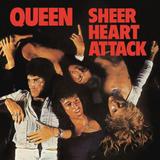 Queen / Sheer Heart Attack (Deluxe Edition)(2CD)