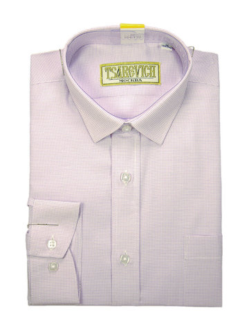 Царевич школьная рубашка Rich153