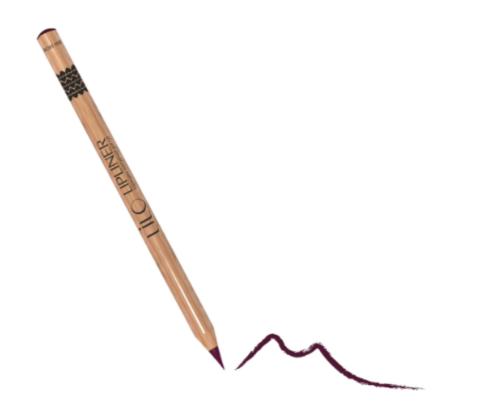 LiLo Карандаш контурный для губ LiLo тон 110 тёмно-фиолетовый
