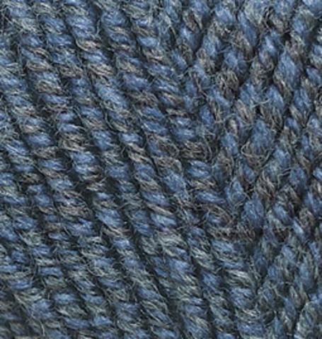 Купить Пряжа Alize Lanagold Код цвета 902 | Интернет-магазин пряжи «Пряха»