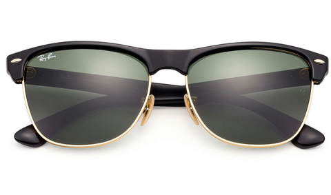 Clubmaster RB 4175 877 Oversized