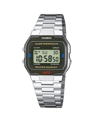 Часы мужские Casio A-168WA-1QES Casio Collection