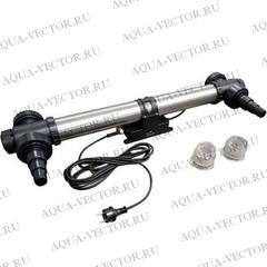 УФ стерилизатор для пруда BOYU BX-75UV (75W)