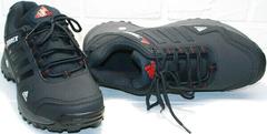 Повседневные кроссовки мужские осень весна Adidas Terrex A968-FT R.