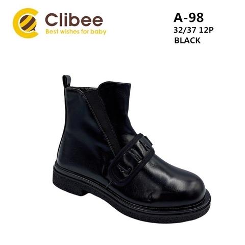 Clibee A-98 Black 32-37