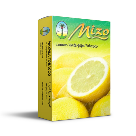 Табак Nakhla Mizo Лимон 50 г