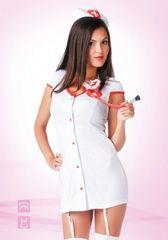 Ролевой костюм Доктор