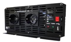 Преобразователь тока (инвертор) AcmePower AP-DS2000/24
