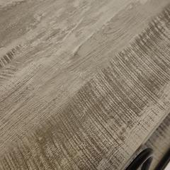 Столик журнальный Secret De Maison ALAOIS ( mod. 343 ) металл/дерево гевея, черный/коричневый