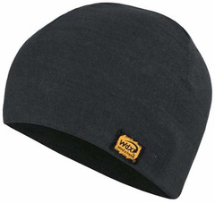 Шапка шерстяная WDX Hat merino black