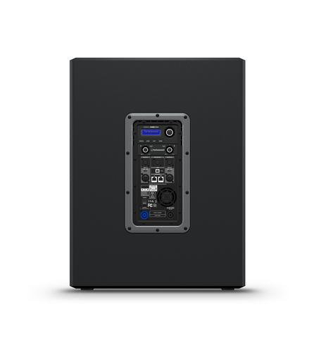 Сабвуферы активные Turbosound TSP118B-AN