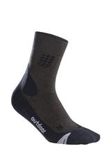 Функциональные носки CEP для активного отдыха на природе