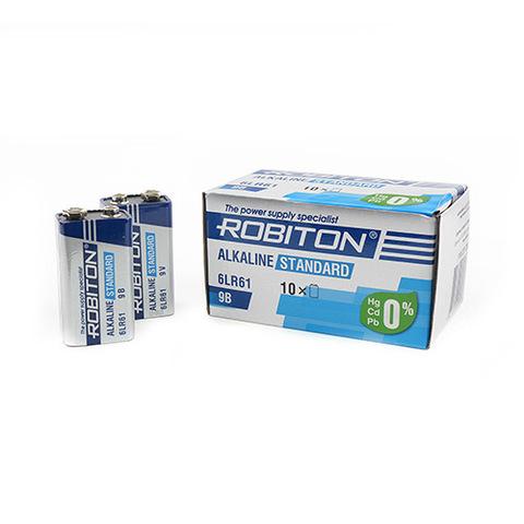 Батарейка Robiton