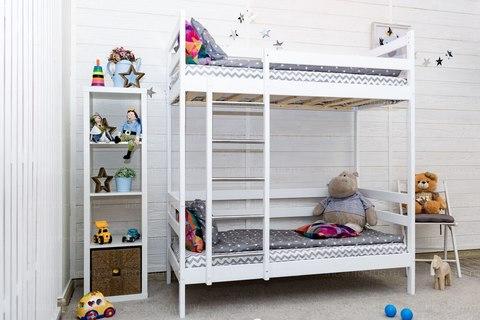 Двухъярусная кровать Incanto