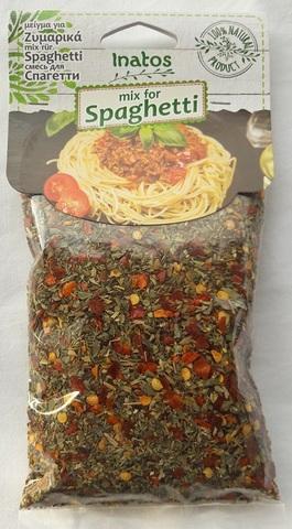Греческая приправа для спагетти Ivatos 50 гр